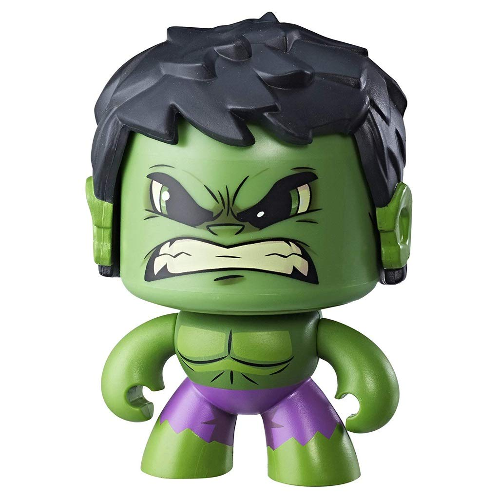 A DS toys Model  Marvel Green Giant Face Change Doll Hand Doll && (color   A)