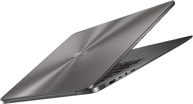 ASUS ZenBook UX430UA-GV362T - Ordenador portátil de 14