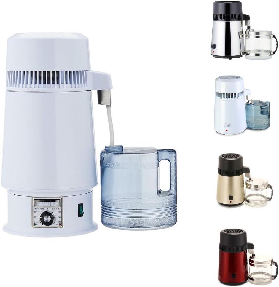 750 W casa/Dental/médicos/laboratorio botella de filtro de agua ...