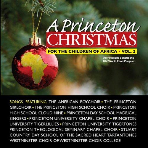 Bululalow (Christmas Princeton)