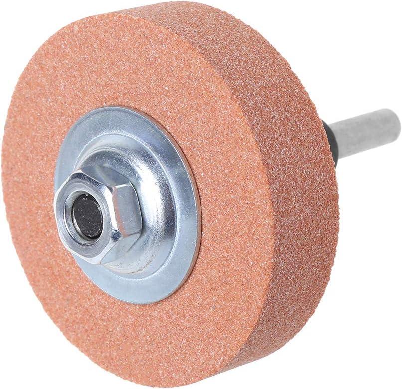 Cxnwuggfvsc Adaptateur broyeur gauche axial pour meulage et polissage 8 mm