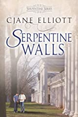 Serpentine Walls (The Serpentine) Paperback