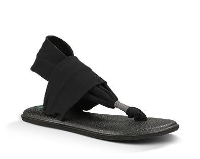 Amazon.com: Sanuk Yoga Sling 2 Sandalias y Oxy Zapato ...