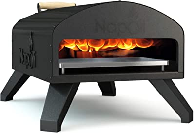 Bertello Outdoor Pizza Oven