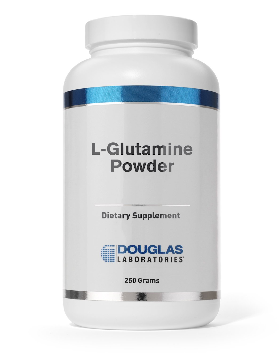 Douglas Laboratories® - L-Glutamine Powder - Supports Structure and Function of the Gastrointestinal (GI) Tract and Immune System* - 250 Grams by Douglas Laboratories