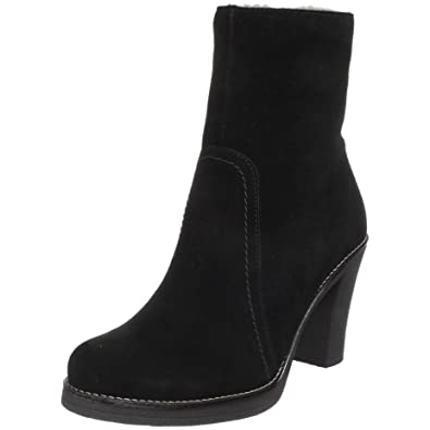 Amazon.com: la canadienne Women s Kimberly bota de piel: Shoes