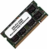 2GB Memory RAM Upgrade for the Dell Inspiron 1520 1521 1525 1525se and 1526 DDR2-667 PC2-5300 SODIMM