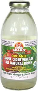 Amazon.com: Bragg - Organic Apple Cider Vinegar All