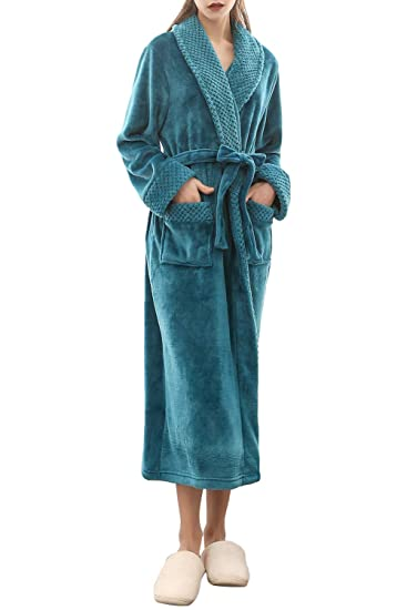 be8e872b63 Plush Robes for Women