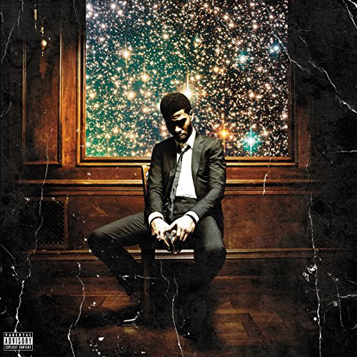 Man On The Moon II: The Legend Of Mr. Rager (Kid A Cudi Named)