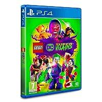 Lego DC Super Vilains - Exclusif Amazon