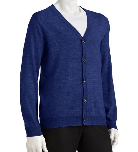 Amazon.com: Liz Claiborne de APT 9 Mens chaqueta de punto ...