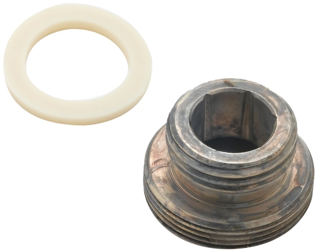 T&S Brass 044A Adapter for B-0199-02 Aerators