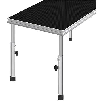 CITRONIC planchas de la Plataforma de Aluminio: Amazon.es: Electrónica
