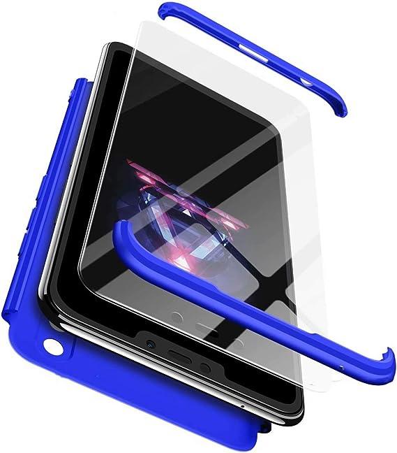 TXLING Cover Huawei Honor 8X MAX 360 Gradi Full Body Protezione ...