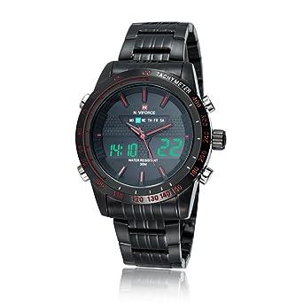 Armbanduhr edelstahl armband