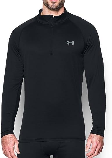 Under Armour Mens Tech 2.0 1//2 Zip-Up T-Shirt Half Zip
