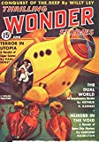 img - for Thrilling Wonder Stories - 06/38: Adventure House Presents: book / textbook / text book