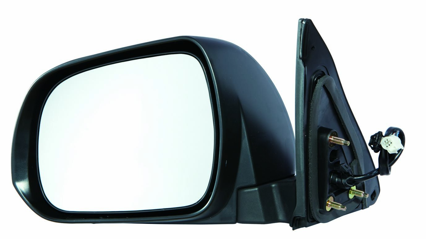 Fit System BMW 3 Series E46 Replacement Heated Glass Assembly 30275