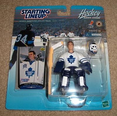 1999 Curtis Joseph NHL Starting Lineup Figure