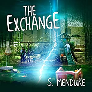 The Exchange Audiobook