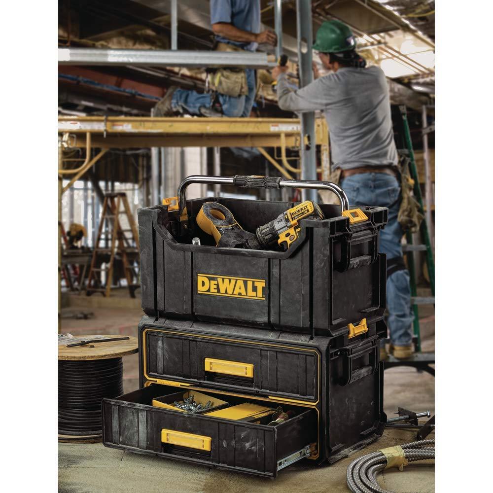 DEWALT Tough System 2 Drawers (DWST08290) by DEWALT (Image #4)