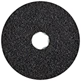 PFERD 48097 Combiclick Non-Woven Disc, Hard Type, 4'' Diameter, 12,000 RPM, Very Fine Grit (Pack of 10)