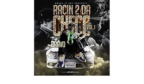 Racin 2 DA Checc, Vol. 1 [Explicit] de Bravo Tha Locc en Amazon Music - Amazon.es