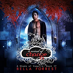 A Wind of Change Audiobook