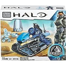 Amazon Com Halo Mega Bloks Grunt