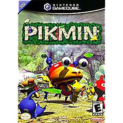 pikmin-gamecube