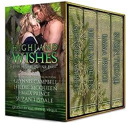 Highland Stories Spank Romance