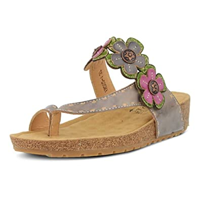 clearance how much L'Artiste By Spring Step ... Ludovica Women's Sandals free shipping wholesale price footlocker cheap price 96iHda6