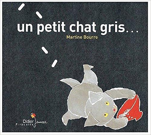 Livres Un petit chat gris pdf