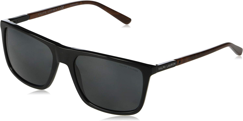 Ralph Lauren Mens RL8161 Sunglasses