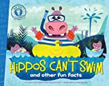 Hippos Can't Swim, Laura Lyn DiSiena and Hannah Eliot, 1442493240