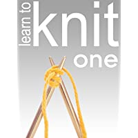 American Knitter Lesson 1 How to Knit for Beginners