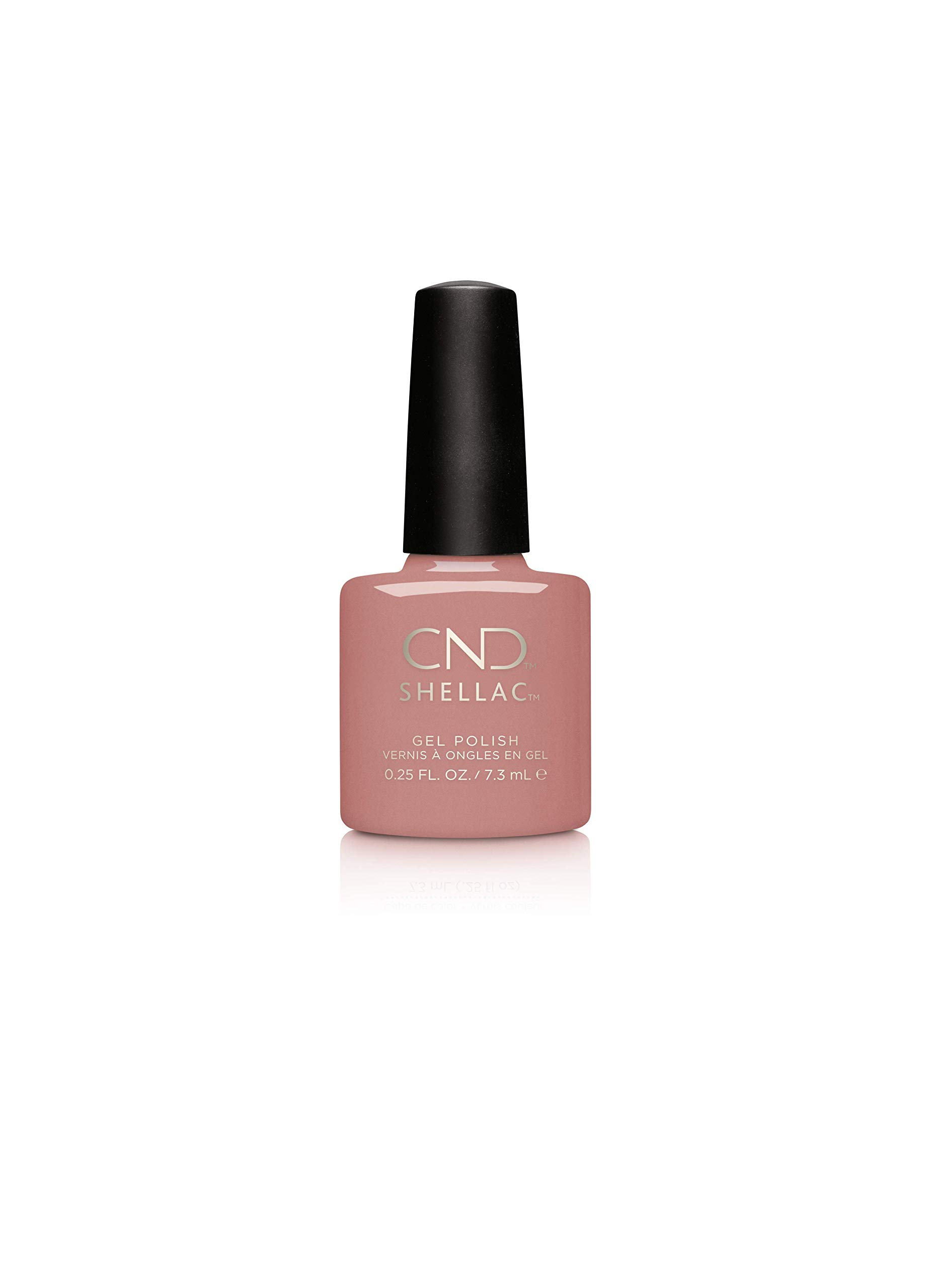 Shellac UV Gel Soak Off Gel Polish, Satin Pajamas 7.3 ml