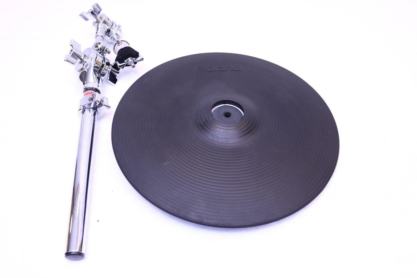 Roland CY-12C V-Cymbal 12'' Crash by R O L A N D