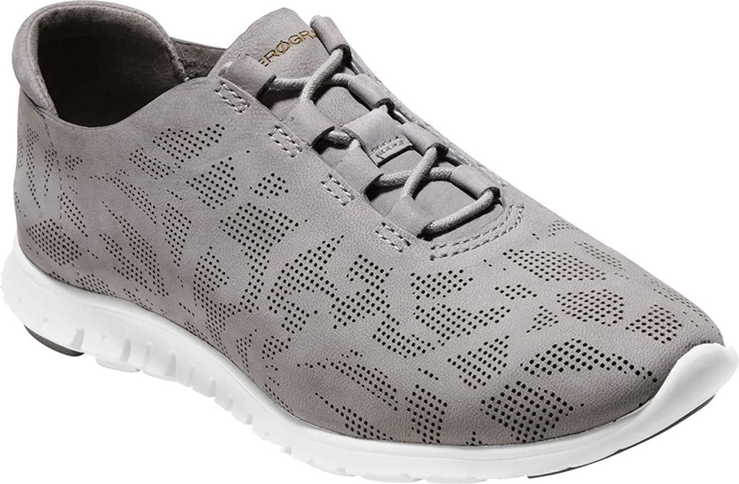 8064967239a6 free shipping Cole Haan Women s Zerogrand Perforated Trainer Fashion Sneaker