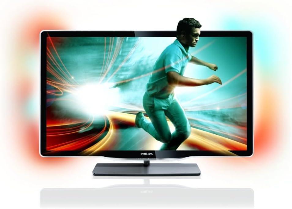Philips 40PFL8606H/12 - Televisor LED Full HD 40 pulgadas (3D): Amazon.es: Electrónica