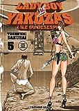 Ladyboy vs Yakuzas, l'île du désespoir - tome 5 (05)