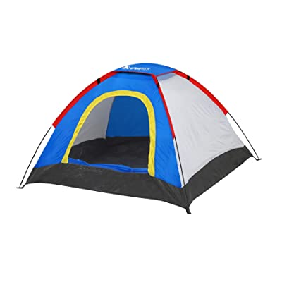 GigaTent Small Explorer Dome: Sports & Outdoors