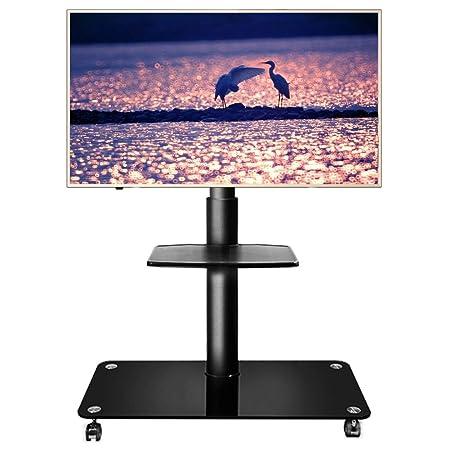 Mobile Porta Tv Plasma.Tv Carrello Porta Tv Regolabile In Altezza Mobile Basamento Della