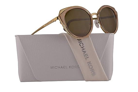 Amazon.com: Michael Kors MK1029 Charleston - Gafas de sol ...