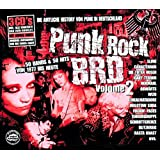 Punk Rock Brd 1 - Various: Amazon.de: Musik