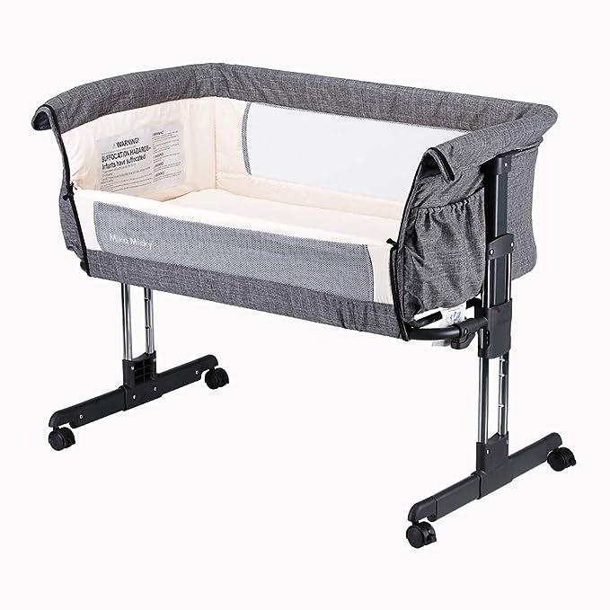 Mika Micky – Best bedside bassinet