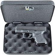 FSDC-MLC5200 CARETAKER™ Metal Lockable Gun Case & Security