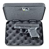CARETAKER Metal Lockable Gun Case & Security Box