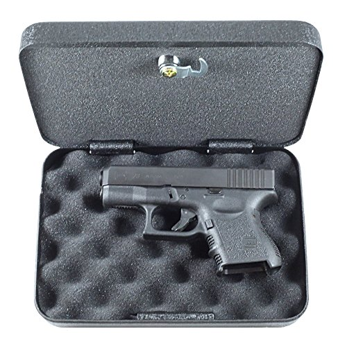 - FSDC Caretaker Steel Lockable Gun Case & Security Box